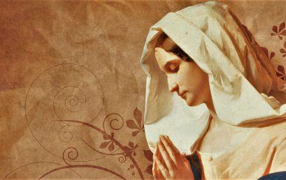 """Câu hỏi 192: Đức Maria Có Thực Sự """"Đầy Ân Sủng""""?"""